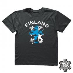 FINLAND Leijonalippu