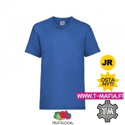 T-Paita Royal Sininen...