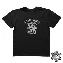 Finland Silver Lion