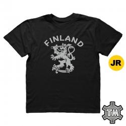 Finland Silver Lion (JR)