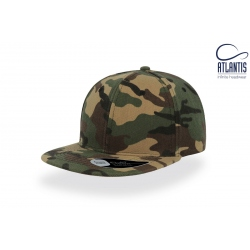 SNAP BACK Camouflage...