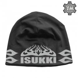 Isukki Flames Reflective