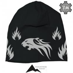 Lion Flames Reflective Puijo