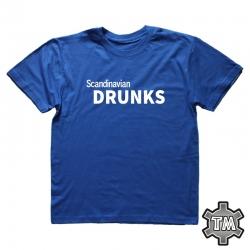 Scandinavian Drunks