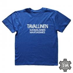 Tavallinen suomalainen...