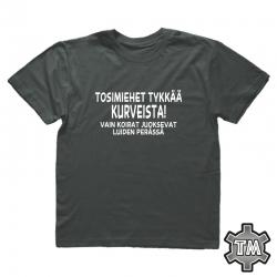 Isoäiti T-paita