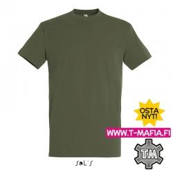 T-Paita Army