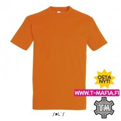 T-Paita Oranssi