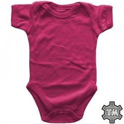 Vauvan Body Fucsia/Pinkki