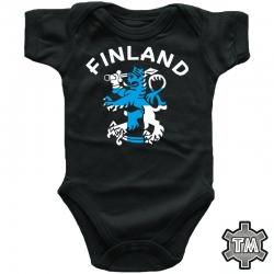FINLAND Leijonalippu (BABY)