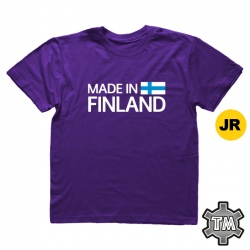 Made in Finland (JR)