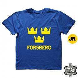 Tre Kronor paita omalla...