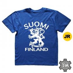 SUOMI FINLAND LION Royal (JR)
